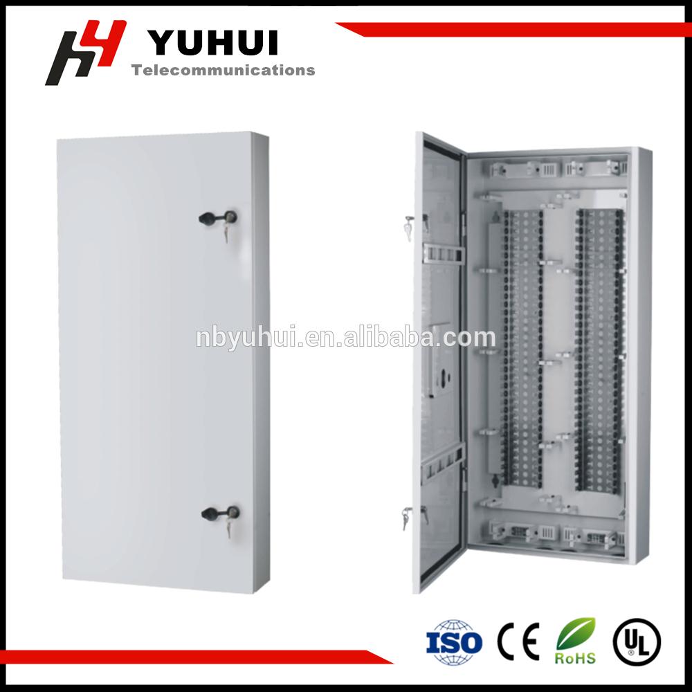 680 Paire Extérieur Distribution Cabinet