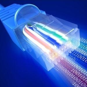 le des choses sur le câblage boîte dans le réseau